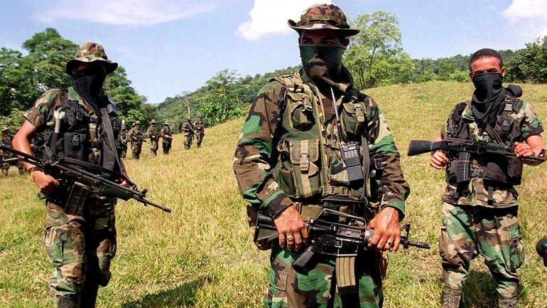Insisten en vínculos entre las FARC y banda narcoparamilitar