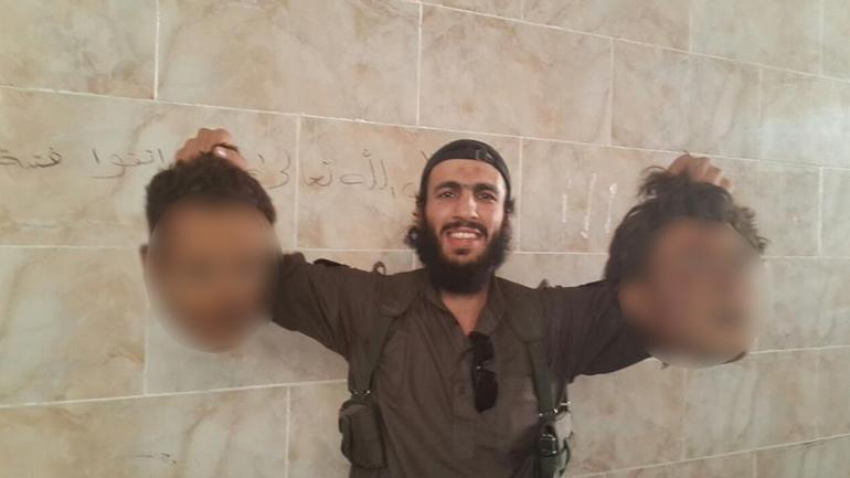 Mohamed Elomar, el terrorista australiano que se unió al Estado Islámico