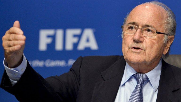 La FIFA descartó quitarle el próximo Mundial a Rusia