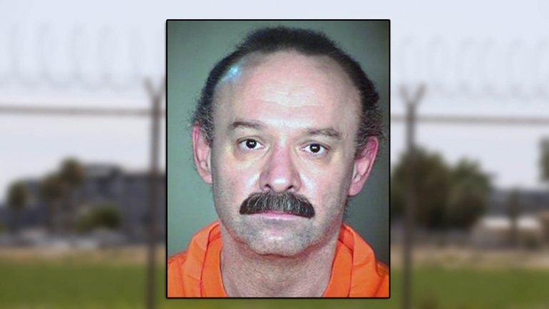 Condenado a muerte recibió 15 inyeccion