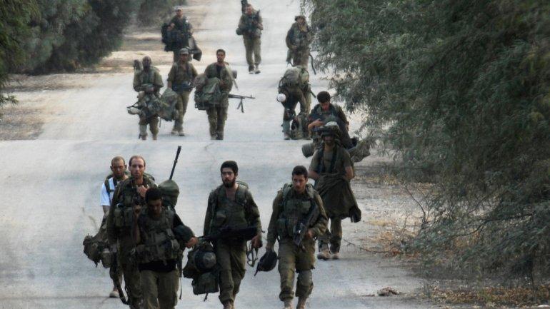 Israel y Hamas acuerdan extender por 24 horas el alto el fuego en la Franja de Gaza