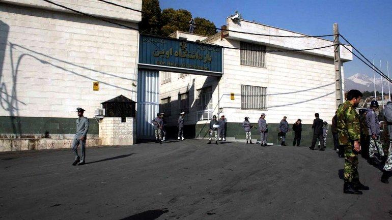 Saheli será cegado en la prisión de Gohardasht, en Karaj