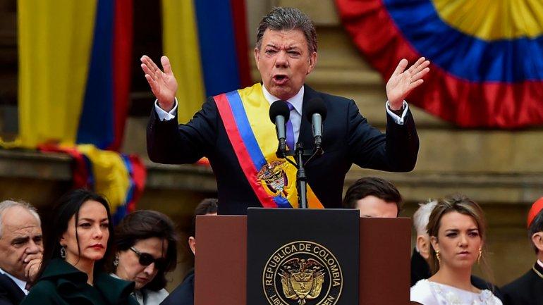 FARC podera participar na política colombiana