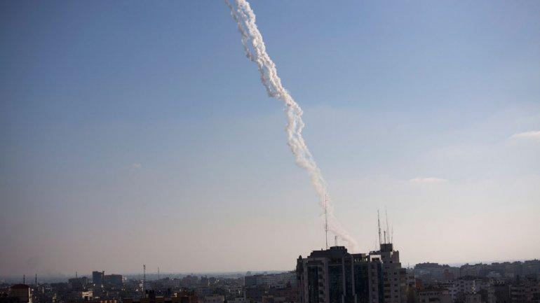 Hamas rompió la tregua de 72 horas: dos cohetes lanzados desde Gaza impactaron en Israel