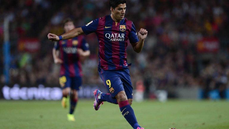 La FIFA y el TAS confirman que Suárez puede volver ante Real Madrid