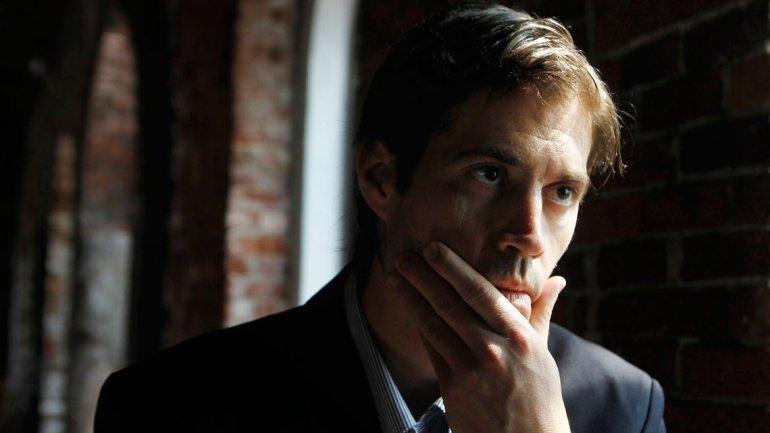 La conmovedora carta en la que James Foley reveló cómo fue estar secuestrado en Libia