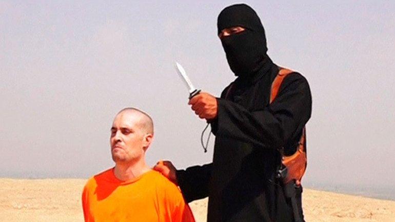 El yihadista británico