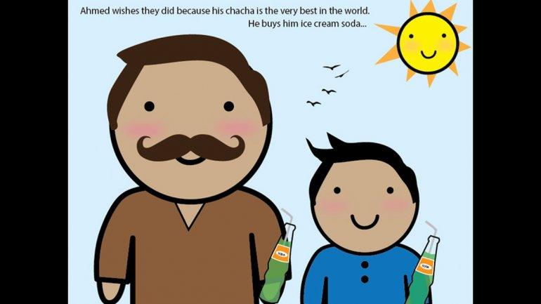 image Tío gay paquistaní compartió esposa con amante