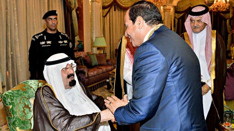 Arabia Saudita advierte que ISIS llegará a Europa en 30 días y