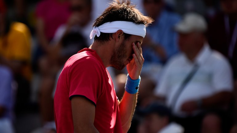 Nishikori eliminó a Leo Mayer, el último argentino en el US Open