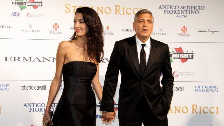 Revelan el secreto mejor guardado de George Clooney