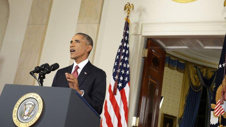 Barack Obama evalúa caso por caso el envío de asesores militares de EEUU a Irak
