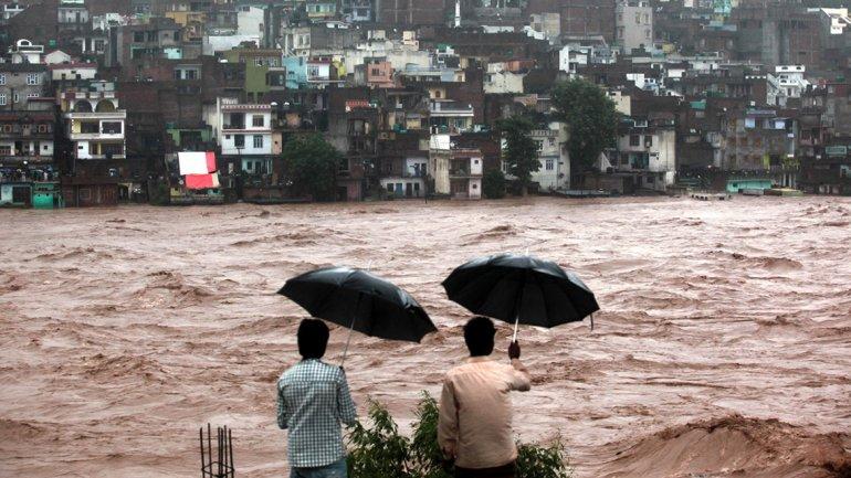 600 mil vidas menos por catástrofes naturales
