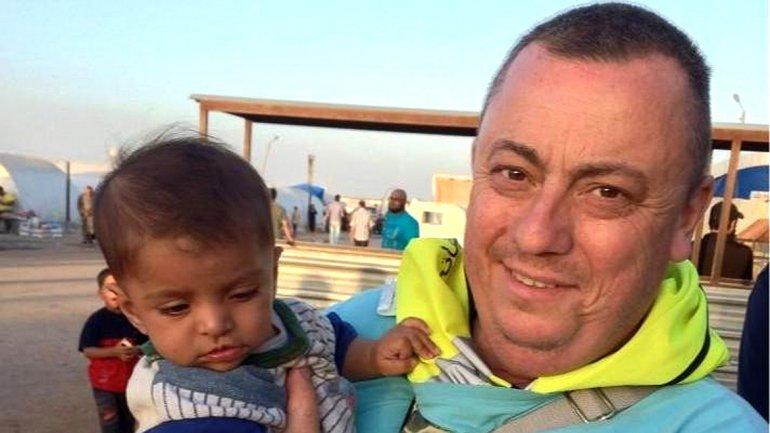 Rehenes del ISIS: la familia de Alan Henning recibió un audio como prueba de vida