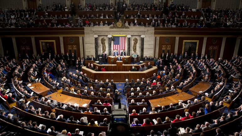 Senadores de EEUU piden ayudar a México a esclarecer el crimen de los 43 estudiantes