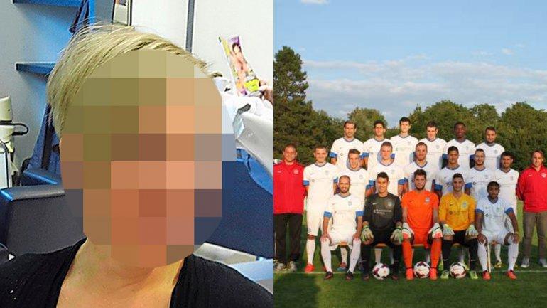 Escándalo sexual en el vestuario de un equipo de Suiza