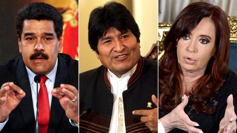 Venezuela, Bolivia y Argentina, los peores latinoamericanos en trasparencia parlamentaria