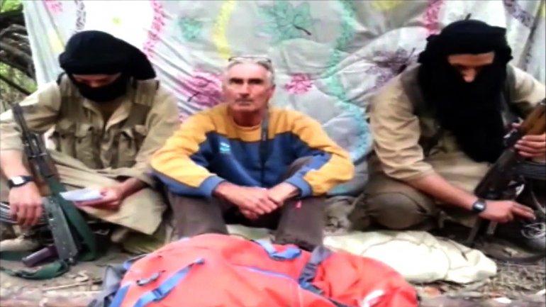 Los terroristas que decapitaron al ciudadano francés en Argelia fueron identificados