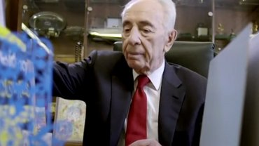 Shimon Peres fue presidente del Estado judío y recibió el Premio Nobel de la Paz por los acuerdos de paz de Oslo en 1993
