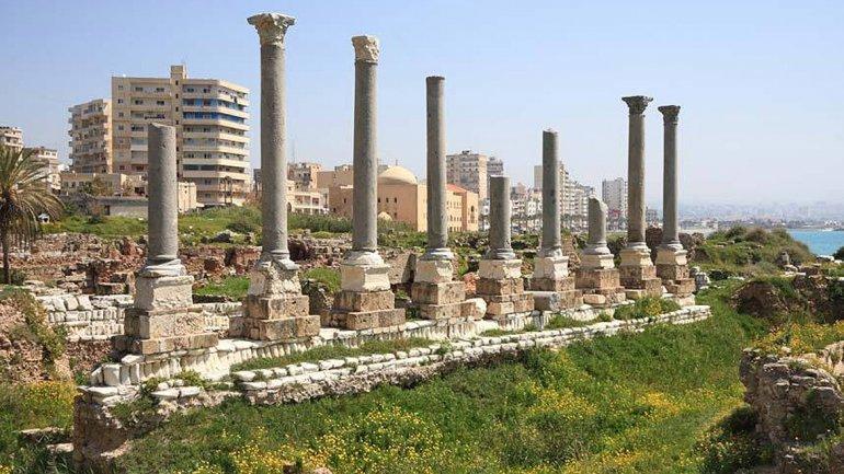 Las 20 ciudades más antiguas