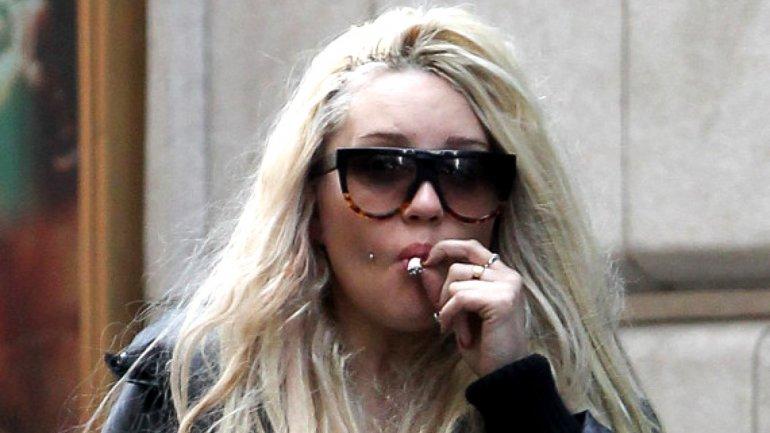Ex chica Disney volvió a prisión por conducir drogada