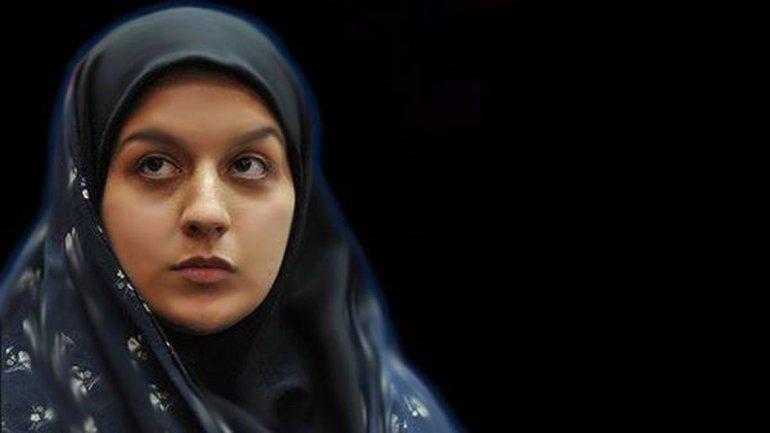A pesar de la presión internacional, Irán ahorcó a la mujer que mató a su violador