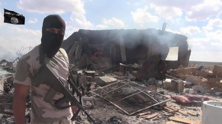 Entrevista a un reclutador de terroristas del Estado Islámico: Seguimos la palabra de Alá