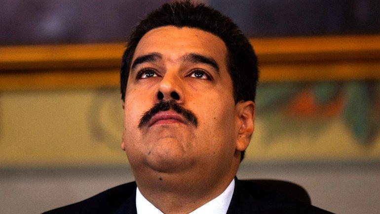 Venezuela: el índice de desaprobación de Nicolás Maduro alcanza su nivel más alto