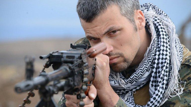 La historia del soldado estadounidense que viajó a Irak para enfrentar al Estado Islámico