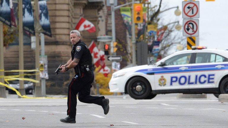 El primer ministro canadiense vinculó al ISIS con los atentados: No seremos intimidados