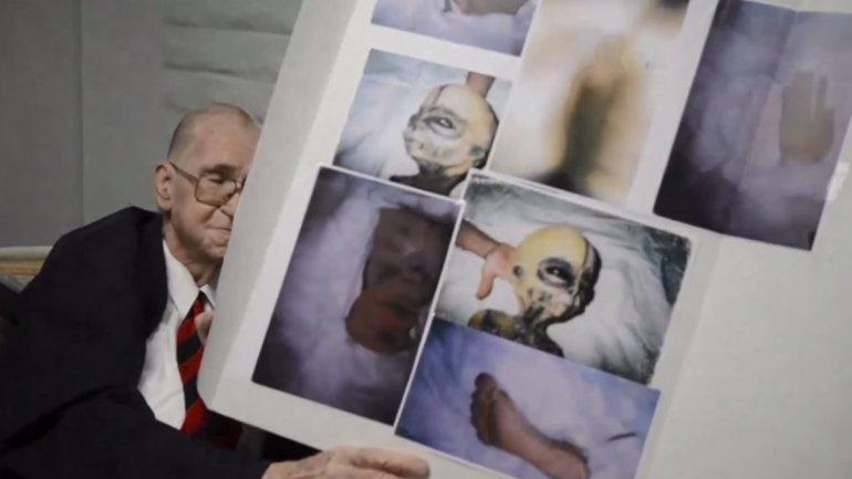 Científico del Área 51 confiesa que se investigan OVNIS  0011734686