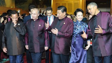¿Es inevitable una nueva guerra inter-imperialista?