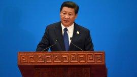 El gobierno del presidente Xi Jinping se mostró preocupado por las tensiones en el Mar del Sur de China