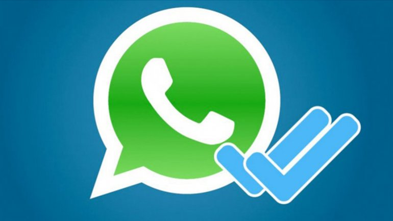 eliminar doble check azul whatsapp