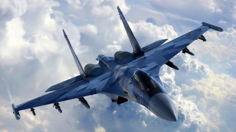 Ultimo Momento: Rusia bombardea Siria