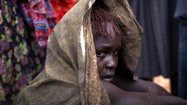 Se estima que 41.000 niñas son obligadas a contraer matrimonio cada día