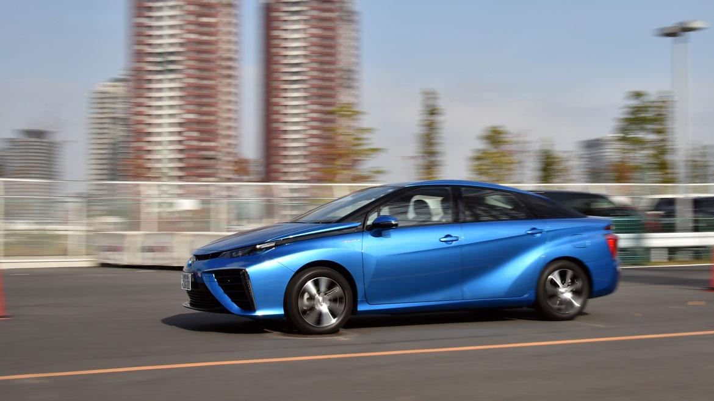El modelo fue originalmente presentado en junio pasado, pero hasta  ahora Toyota no había informado sobre la fecha exacta en la que estaría  disponible en los concesionarios
