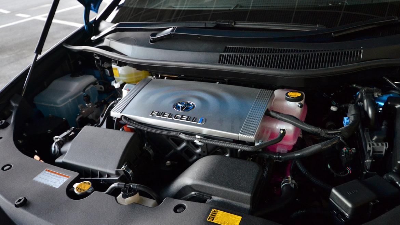 El fabricante tiene previsto lanzar el vehículo en Europa y los Estados Unidos en junio del próximo año
