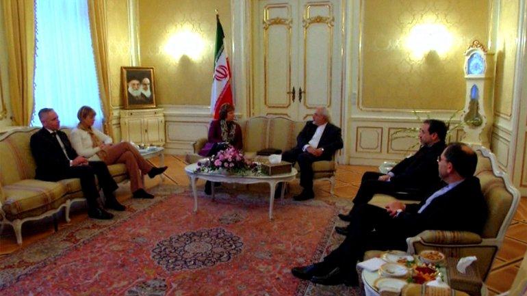 """Acuerdo nuclear con Irán: Occidente ve """"divergencias importantes"""" y ..."""
