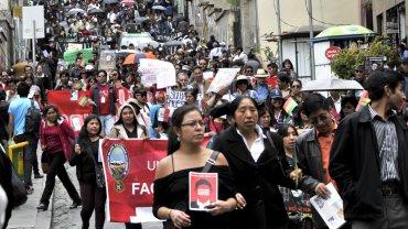 otro caso de estudiantes desaparecidos en el estado de Guerrero