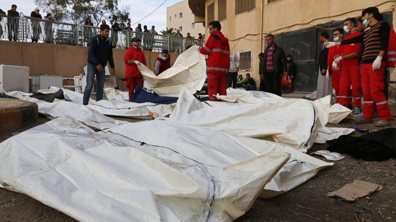 Siria: el régimen de Bashar Al Assad realizó 2.000 ataques contra poblaciones en 40 días