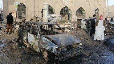Los bombardeos contra Raqqa, bastión del grupo yihadista Estado Islámico, ubicado en el este de Siria, dejaron 40 civiles muertos