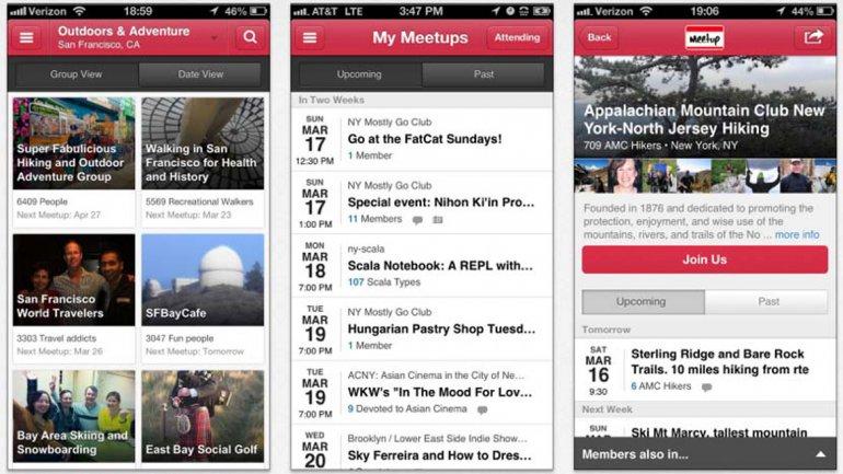 apps para conocer gente del mundo