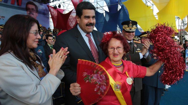 Crisis petrolera: Maduro dijo que recortaría su sueldo antes de retirar inversiones sociales