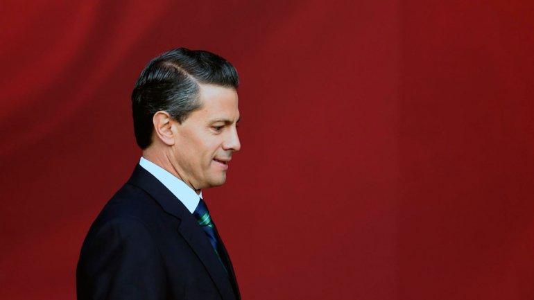 Peña Nieto viajará a Guerrero por primera vez desde la desaparición de los 43 jóvenes