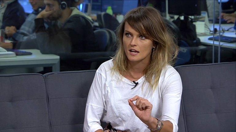 Gloria Álvarez en InfobaeTV: El narcotráfico y el populismo se necesitan el uno al otro