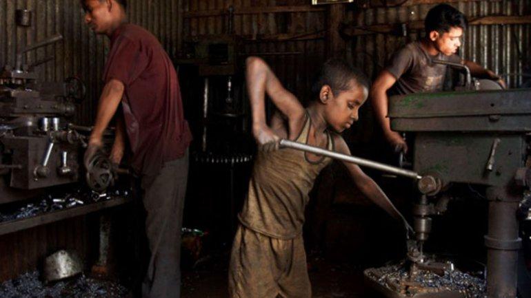 Un informe denuncia que en América Latina hay 1,2 millones de personas esclavizadas