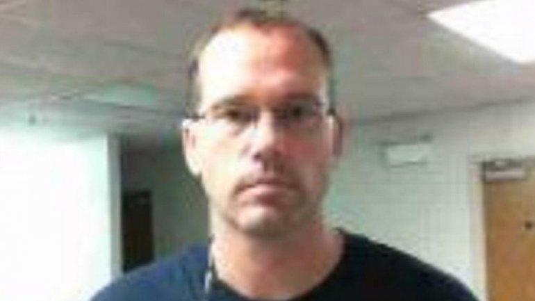 Jody Lee Hunt, de 39 anos matou quatro pessoas nesta segunda.