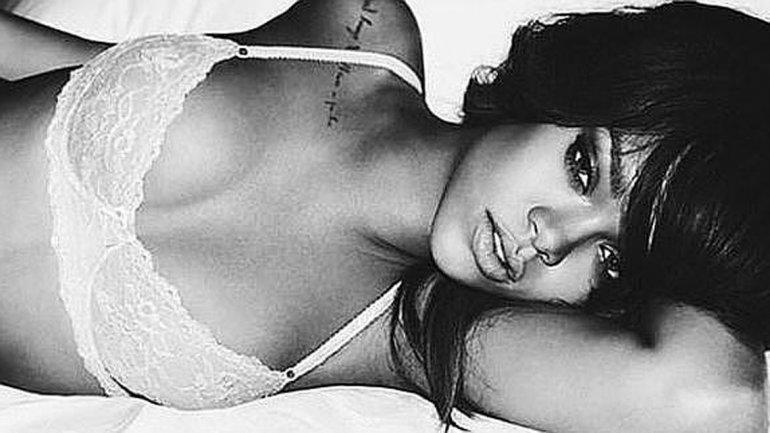 Rihanna lanzó gratis su nuevo disco en Tidal