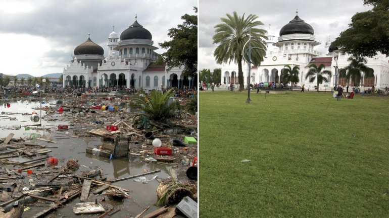 Terremoto del ocano ndico de 2004 - Wikipedia, la